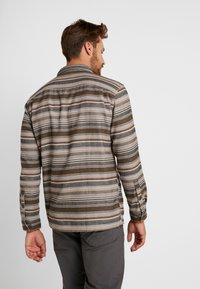 Patagonia - FJORD - Shirt - bristle brown - 2