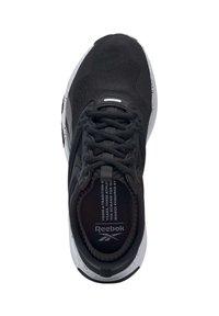 Reebok - REEBOK HIIT SHOES - Sneakers - black - 5