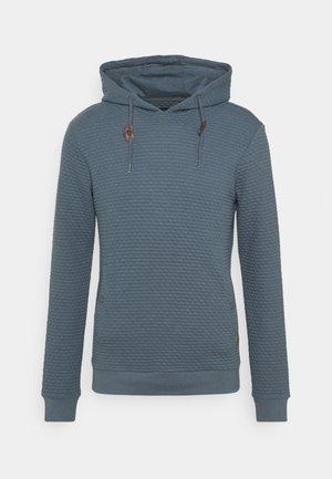 ADAMS - Sweatshirt - china blue
