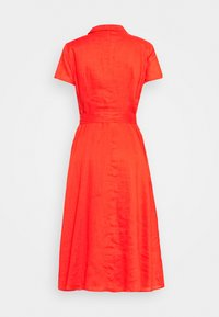 Esprit Collection - SPRING - Day dress - red orange - 1