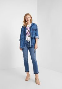 Escada Sport - Straight leg jeans - medium blue - 1