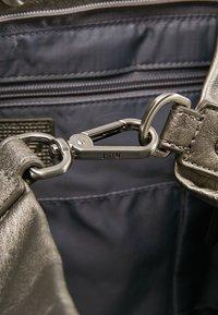 Jost - Käsilaukku - silver - 7