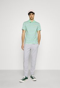 Lacoste - Tracksuit bottoms - silver chine - 1