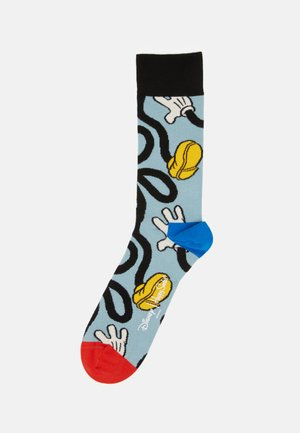 DISNEY MICKEY STRETCH SOCK  - Calze - blue