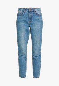 VINTAGE MOM AUTHENTIC - Relaxed fit jeans - mid denim