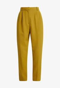 French Connection - ALIDO SUNDAE  - Trousers - citronelle - 3