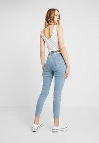 Ragged Jeans - Jeans Skinny - light blue - 2