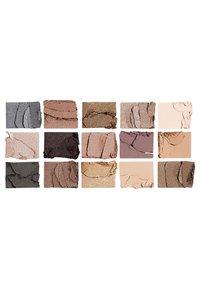 Make up Revolution - EYESHADOW PALETTE RELOADED - Palette fard à paupière - iconic 1.0 - 2