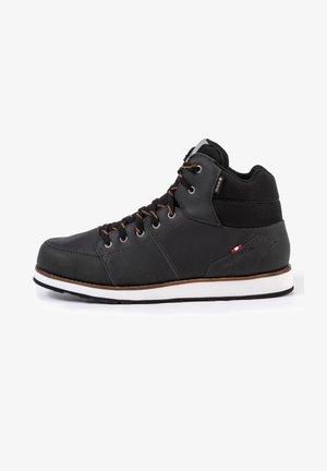 HUBERT  - Mountain shoes - anthrazit