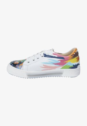 LION KING COLORS - Sneakers laag - multicolor