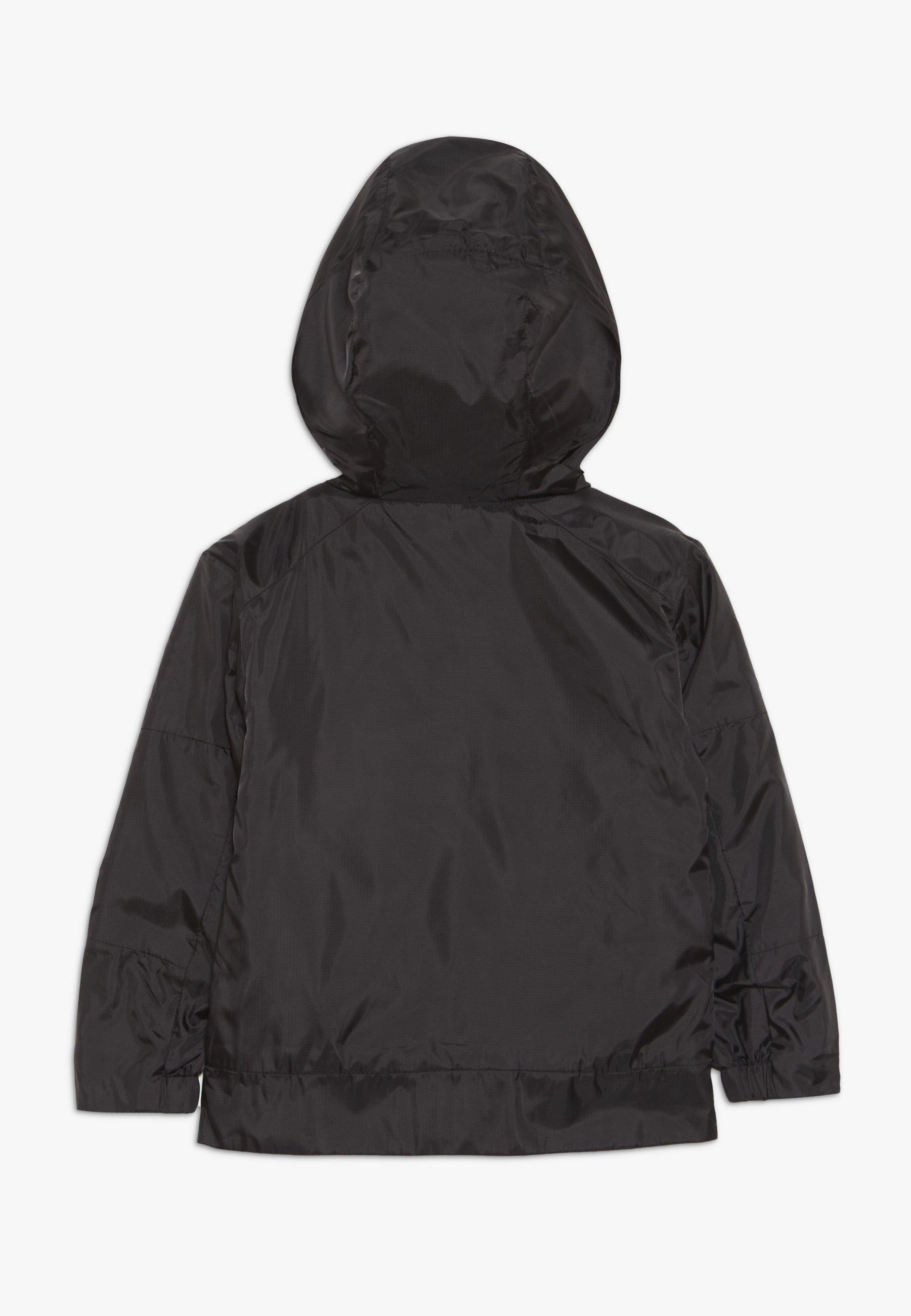 Nike Sportswear Välikausitakki - black 4KzYjvDK