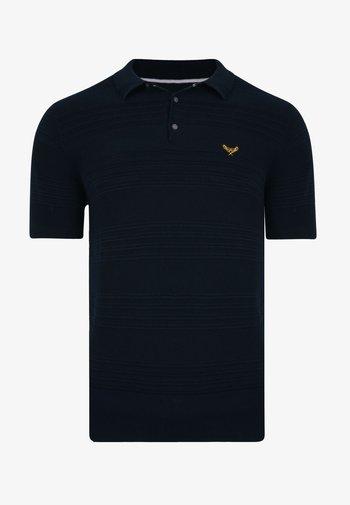 LOW - Polo shirt - dark navy