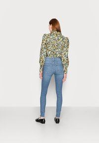 Dr.Denim Tall - LEXY - Jeans Skinny Fit - wescoast sky blue - 2