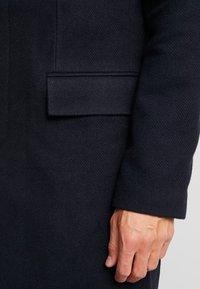 KIOMI - Classic coat - dark blue - 5