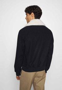 Serge Pariente - GABRIEL - Light jacket - navy - 3