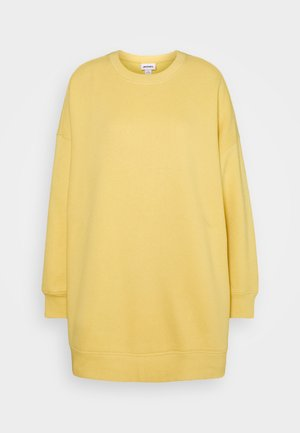 BEATA - Sweatshirt - yellow
