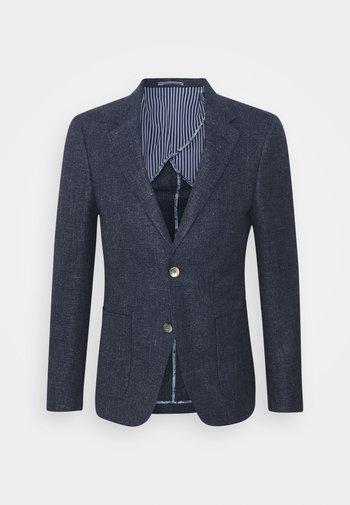 LAZIO SLIM - Blazer jacket - blue
