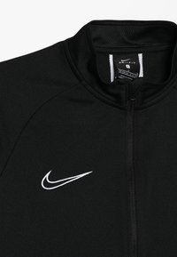 Nike Performance - DRY ACADEMY SET - Chándal - black/white