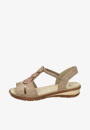 HAWAII  - Sandals - taupe