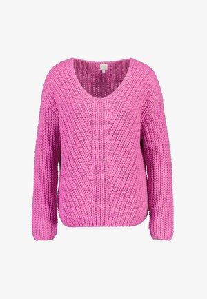 HAVEN - Jumper - warm pink