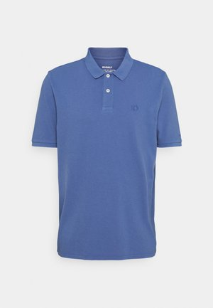 TED REGULAR MAN - Poloshirt - dark lavander