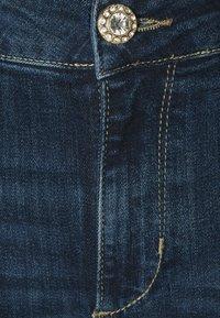 Liu Jo Jeans - DIVINE  - Jeans Skinny Fit - denim blue event wash - 2