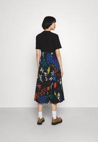 Paul Smith - DRESS - Day dress - black - 2