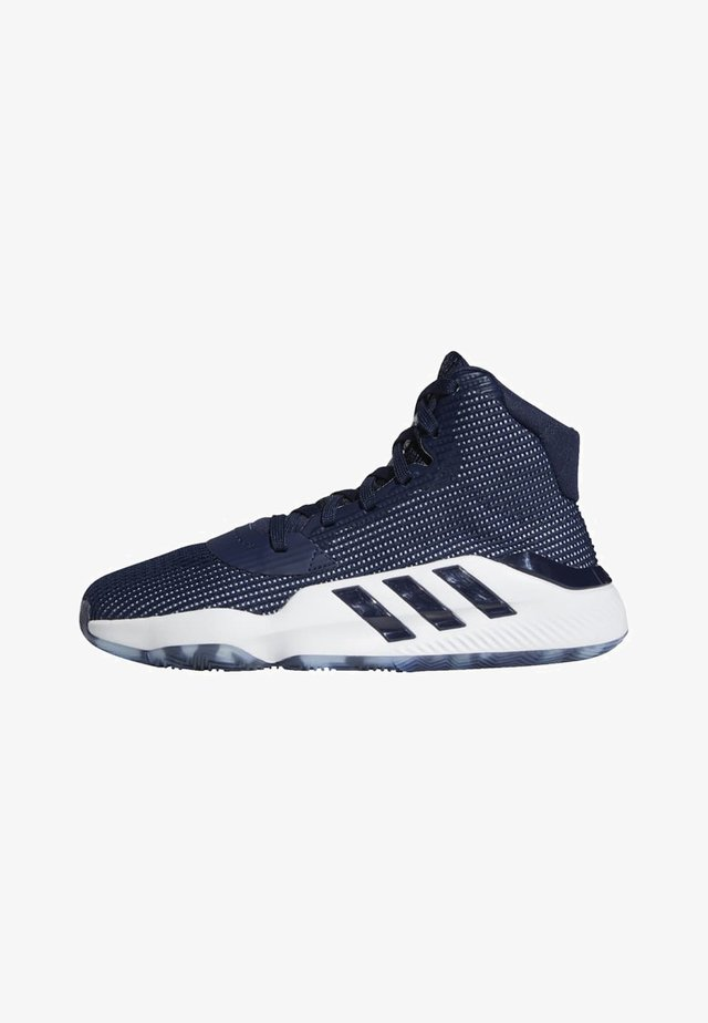 PRO BOUNCE 2019 SHOES - Basketbalschoenen - blue