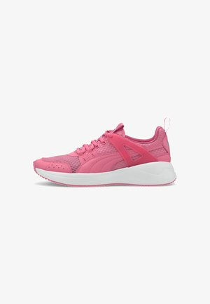 NUAGE RUN CAGE SUMMER - Sports shoes - sun kissed coral