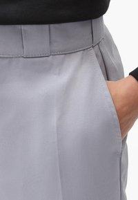 Dickies - 874 CROPPED PANTS - Bukser - lilac gray - 3