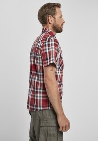 Brandit - ROADSTAR - Shirt - red - 2