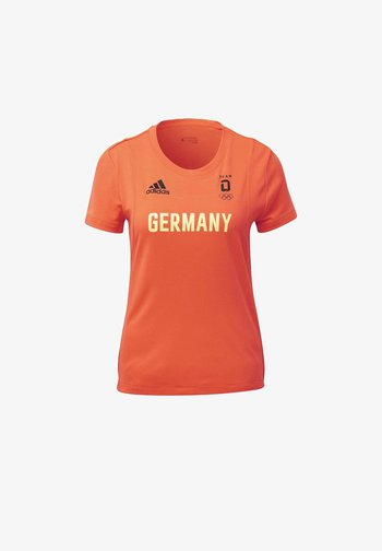 GERMANY TOKYO HEAT.RDY OLYMPIC SPORTS - Sports shirt - apsord