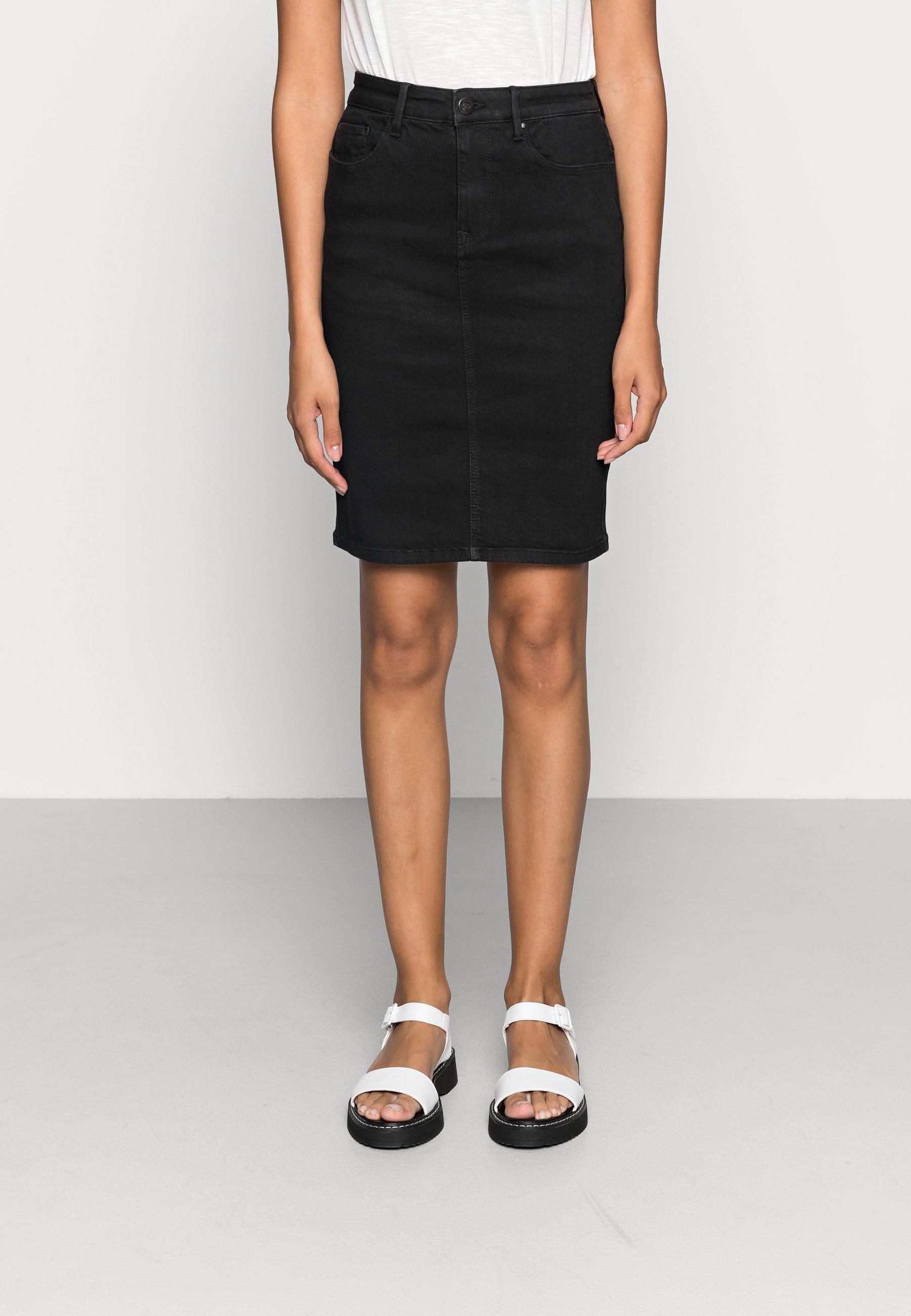 Women VICOMMIT FELICIA SKIRT - Mini skirt