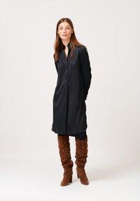 Dea Kudibal - NATELINA - Day dress - black - 1