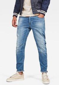 ARC SLIM - Jeans slim fit - light blue