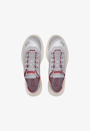 PUMA REPLICAT-X SD TECH TRAINERS UNISEX - Sneakers - dark grey