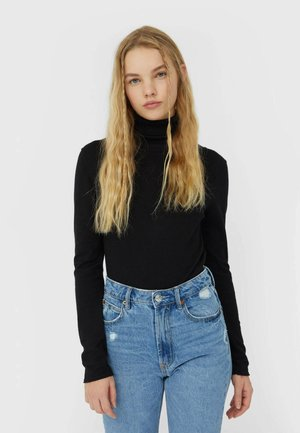 2 PACK - Pullover - black