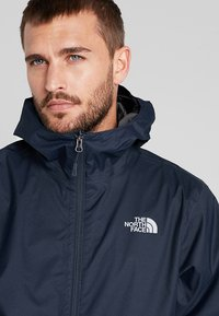 The North Face - MENS QUEST JACKET - Veste Hardshell - blue - 3
