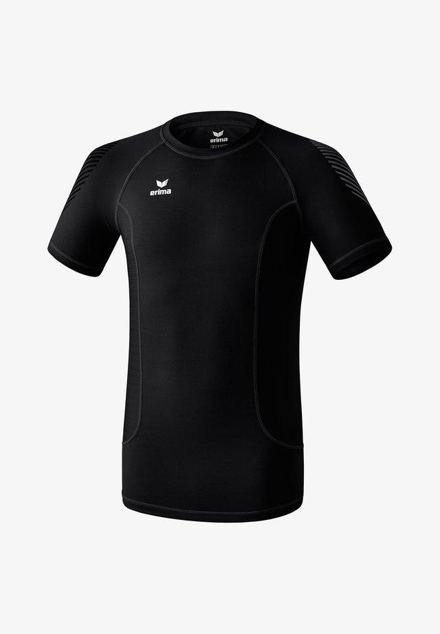 ELEMENTAL T-SHIRT KINDER - T-Shirt print - schwarz