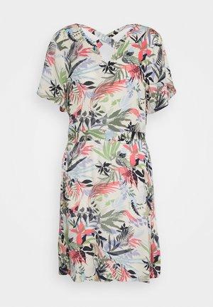VMPHEOBE SHORT DRESS  - Day dress - multi coloured