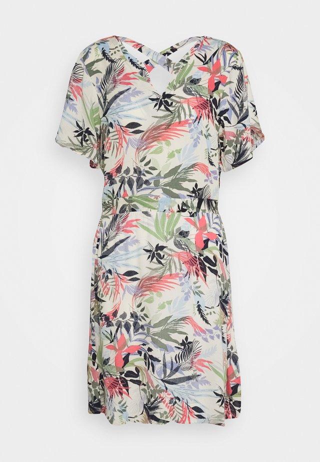 VMPHEOBE SHORT DRESS  - Denní šaty - multi coloured