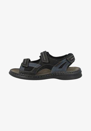 MAX  - Walking sandals - ocean