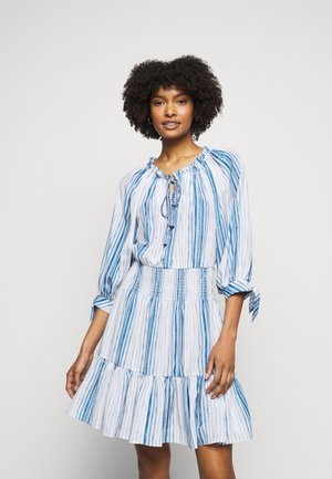 JULIA SUMMER DRESS - Day dress - baja