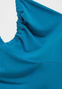 PULL&BEAR - Top - turquoise - 5