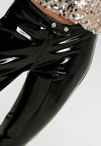 ONLY - Leggings - black - 3