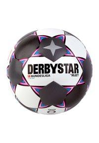 Derbystar - Basketball - weisspinkgrau - 1