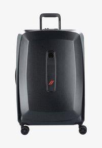 Delsey - AIR FRANCE PREMIUM - Wheeled suitcase - black - 0