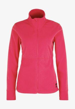 CLIME - Fleece jacket - cabaret