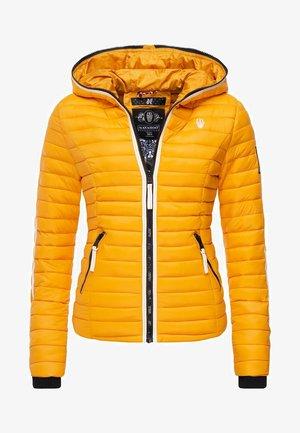 KIMUK PRC - Light jacket - yellow