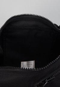 Sandqvist - HANNES - Sports bag - black - 2